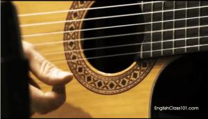 یادگیری زبان انگلیسی با موزیک