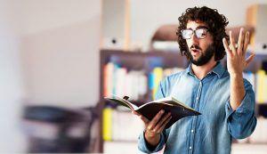 ارتقا مهارت خواندن , تقویت reading