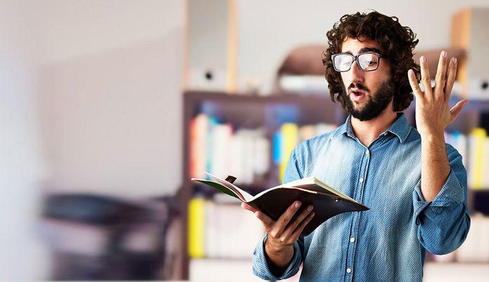 تقویت reading با 7 تکنیک ساده