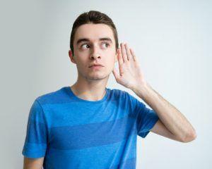 ارتقا مهارت شنیداری زبان انگلیسی