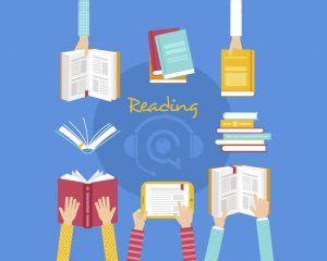 reading تافل برای آمادگی در آزمون