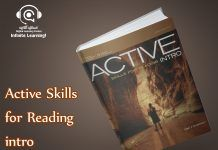 کتاب ACTIVE skills for reading Intro