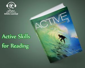 جلد سوم Active Skills for Reading