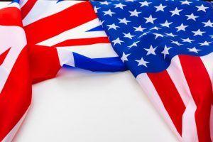 تفاوت انگلیسی آمریکایی و بریتیش