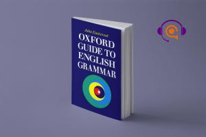 کتاب Oxford guide to English grammar