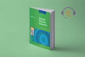 کتاب Oxford Practice Grammar: Advanced