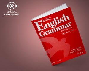 کتاب English Grammar 4th Betty Azar