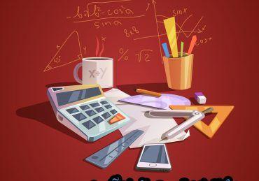 مبحث اتحاد در ریاضیات آزمون GRE