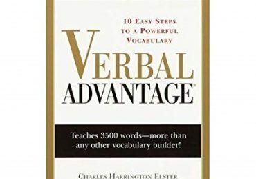 دانلود رایگان کتاب Verbal Advantage