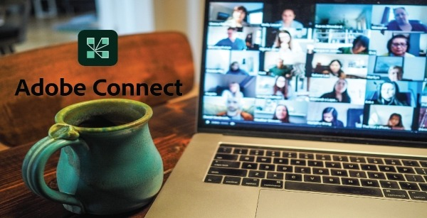 چگونه از کلاس آنلاین Adobe Connect استفاده کنیم