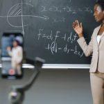 ویژگی های سامانه آموزش آنلاین