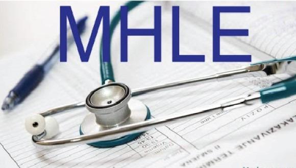 موفقیت در آزمون MHLE