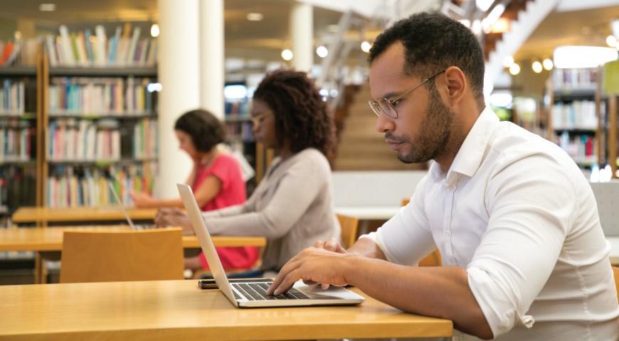 دانشگاه آنلاین