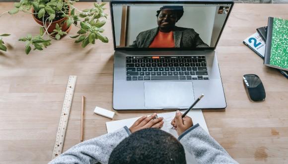 آینده تدریس آنلاین