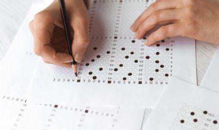 ساختار آزمون PTE Academic