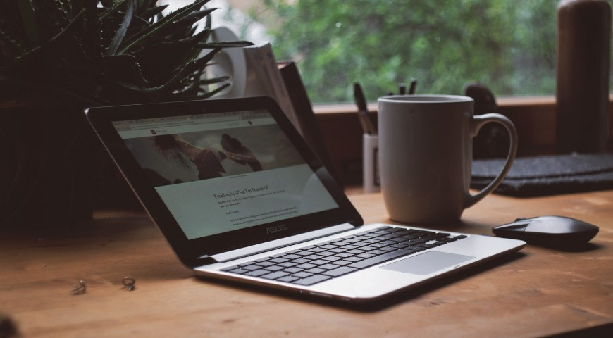 لپ تاپ های Chromebook