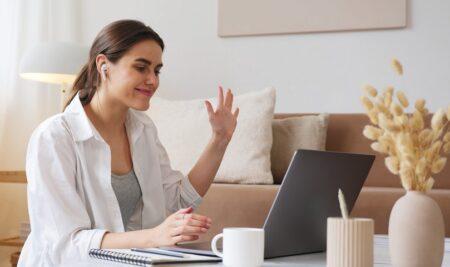 اهمیت فن بیان در تدریس و کیفیت کلاس آنلاین