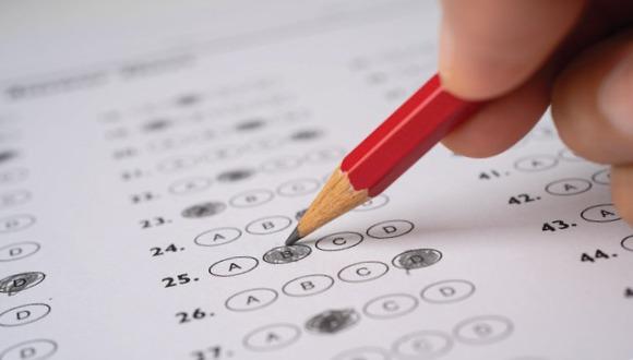 آمادگی در آزمون GRE