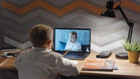 تدریس خصوصی آنلاین