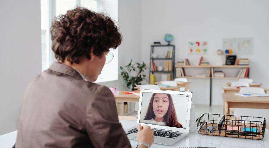 متدهای آموزش آنلاین