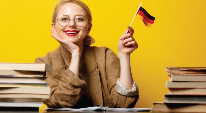 نکات زبان آلمانی