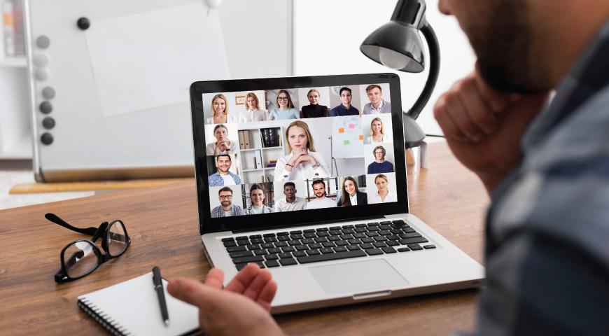کلاس آنلاین اسکایپ