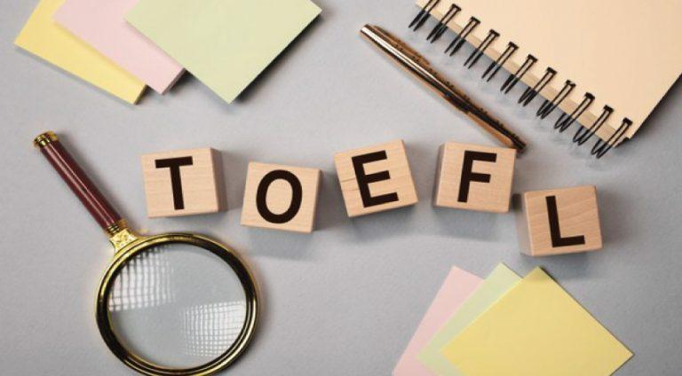 ویدئو وبینار بررسی تخصصی آزمون TOEFL