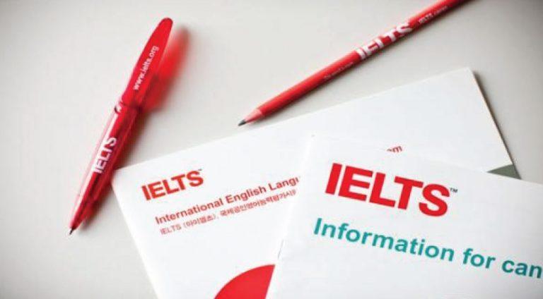 بررسی تخصصی آزمون IELTS