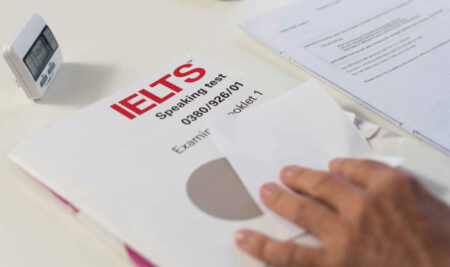 13 گام برای موفقیت در آزمون آیلتس ®
