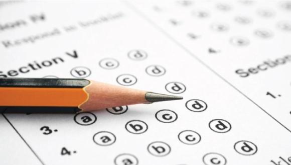 آزمون SAT