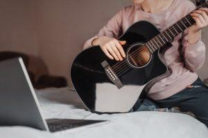 آموزش آنلاین موسیقی.1
