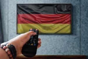 یادگیری آلمانی با سریال