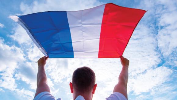 زبان فرانسوی برای مهاجرت به فرانسه