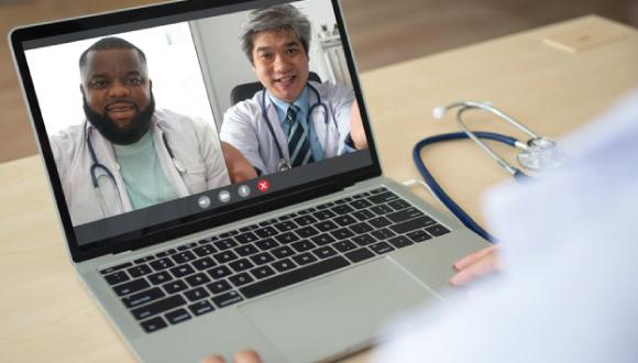 مزایای برگزاری وبینار برای پزشکان