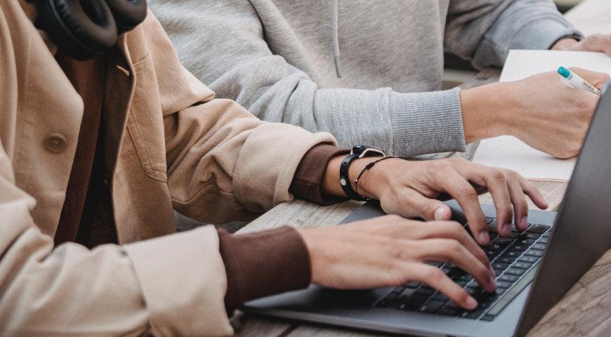 موفقیت در آزمون آنلاین