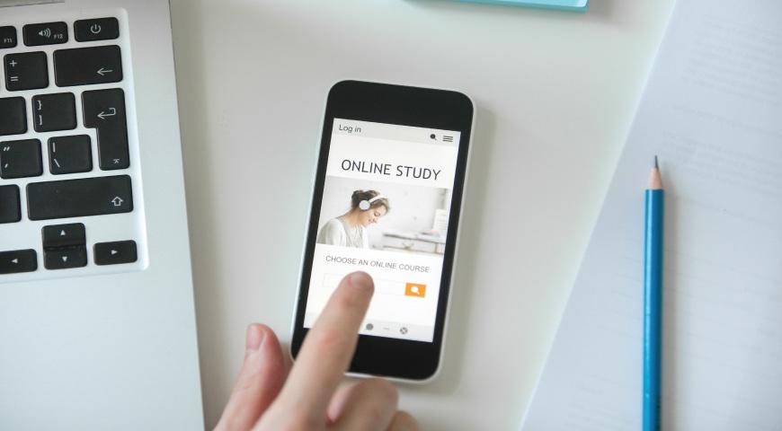 تولید محتوای کلاس آنلاین