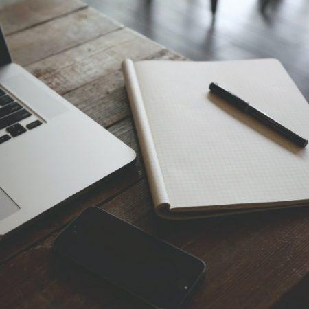 دوره مهارت های رزومه و پروپوزال نویسی، مقاله نویسی و ویراستاری