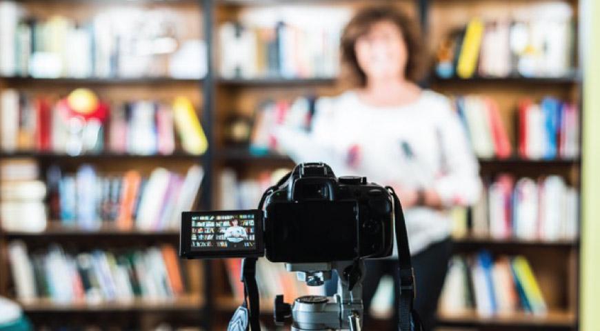 بهترین دوربین برای تدریس آنلاین