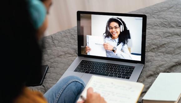سمینار آنلاین آموزشی