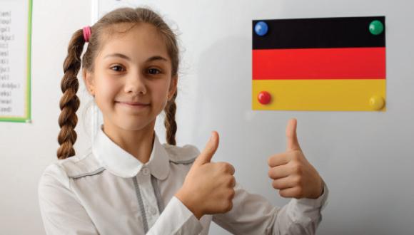 چه کشورهایی به زبان آلمانی صحبت می کنند