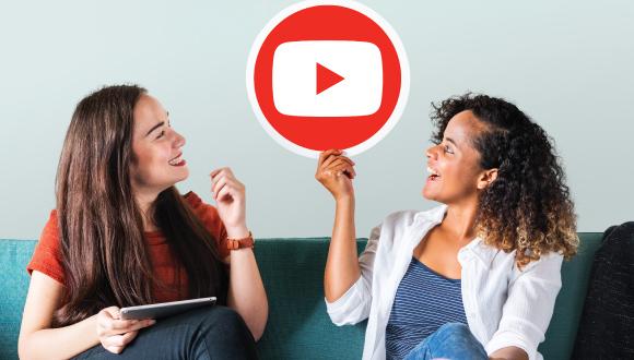 یوتیوب برای یادگیری زبان فرانسه