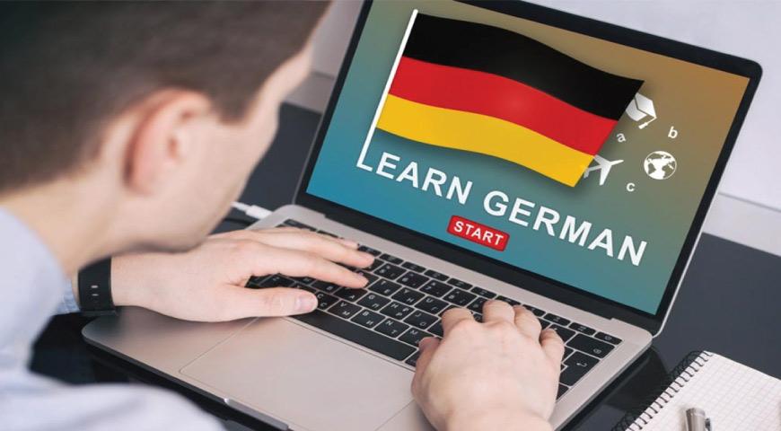 آموزش آنلاین زبان آلمانی