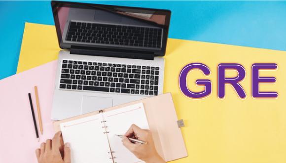 یادگیری گرامر GRE با اساتیدآنلاین
