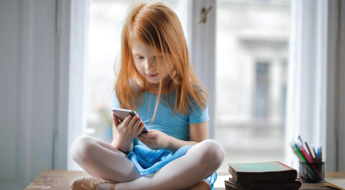 اپلیکیشن های یادگیری زبان انگلیسی برای کودکان