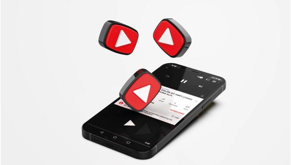 یوتیوب فرانسوی