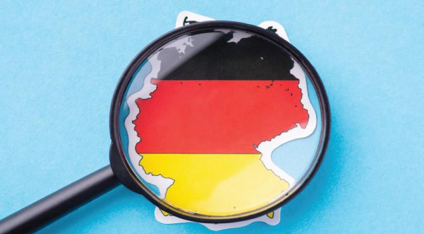 دریافت ویزای کاری آلمان