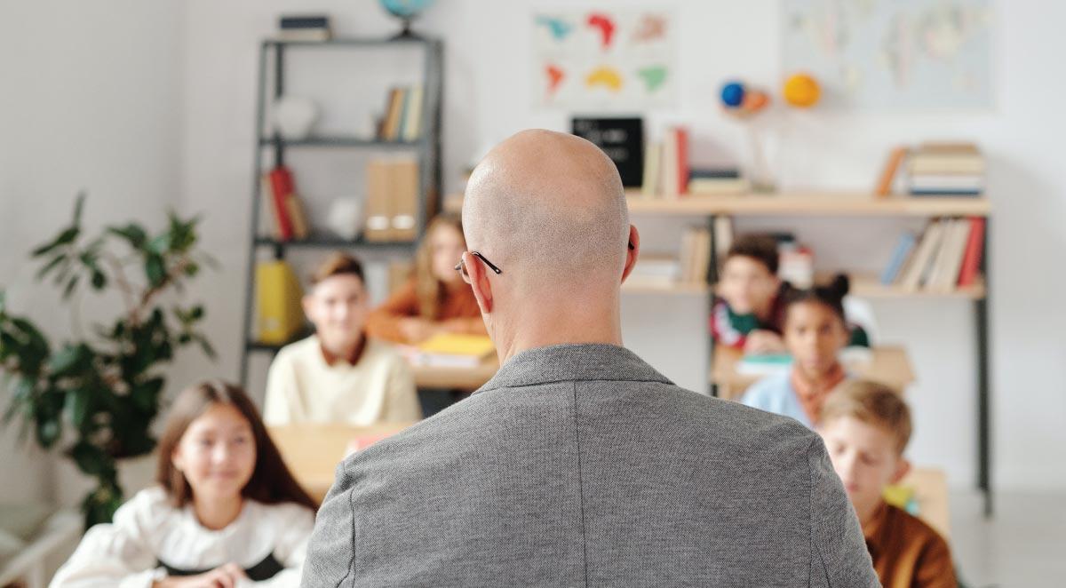آموزش مجازی در مدارس