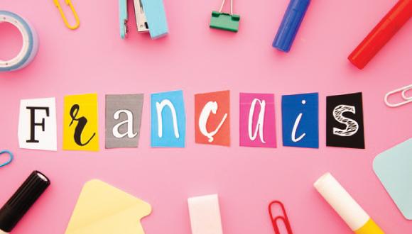 اپلیکیشن یادگیری زبان فرانسوی