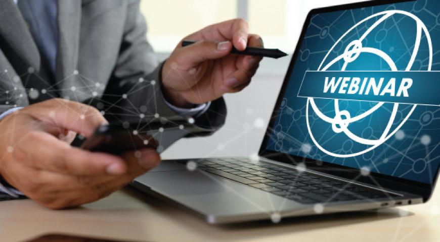 وبینار آموزشی ارزهای دیجیتال