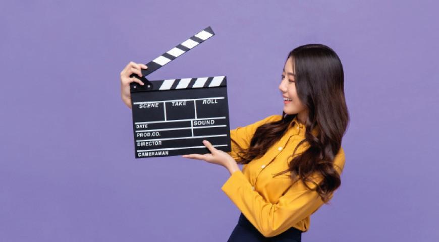 وبینار آموزشی بازیگری
